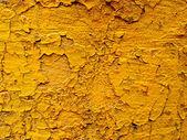 Yellow surface. — Stock Photo