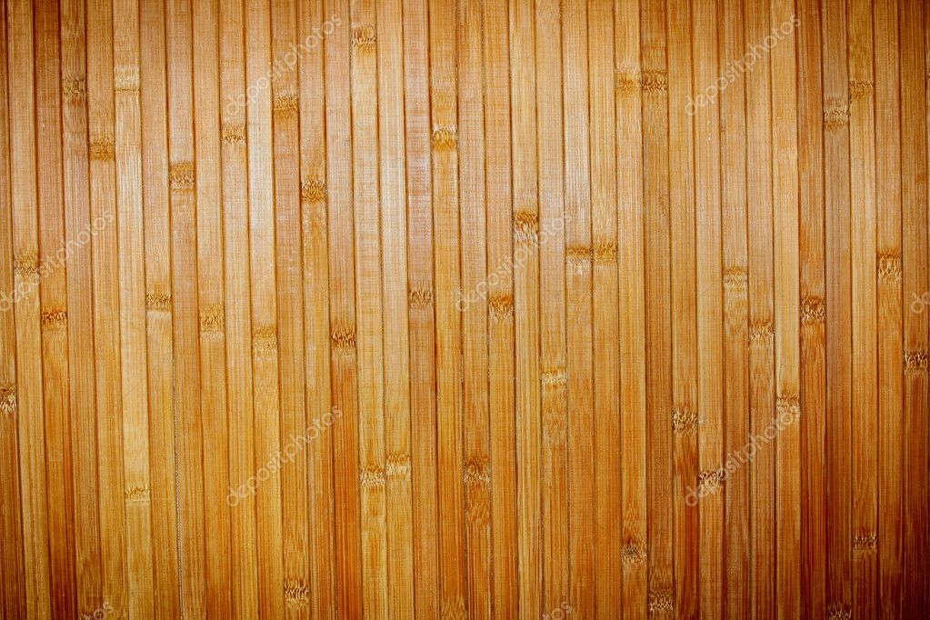 Bamboo  texture as background — Stock Photo #3347272