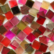 Abstract background with color glass - Stock Photo