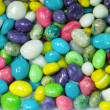 Colored candy as backgrounds — Stock Photo