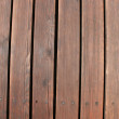 Wooden texture - can be used as background - Stock Photo