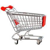 Shopping cart — Stockfoto