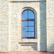 Vintage window - 