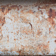 Rusty metal surface texture — Stock Photo #4452371