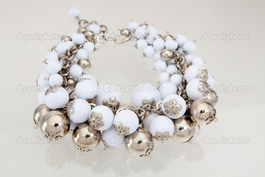 Jewels — Stock Photo #4452502