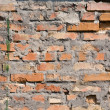 Old wall — Stock Photo #4566757