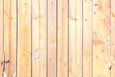 Wood boards texture with nail-head. Vertical — Stock Photo