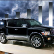 Infinity QX56 — Stock Photo