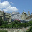Stock Photo: Vorontsov palace