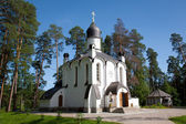 Valaam — Stock Photo