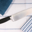Kitchen knife — Stock Photo