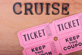 Hot stamping Cruise — Stock Photo