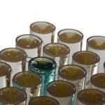 Test tubes — Stock Photo #3858633