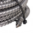 Cable protection conduit — Stock Photo #3900880