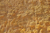 Brown rough heat-insulation background — Stock Photo