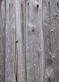 风化灰色木板背景 — 图库照片