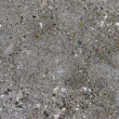 Gray concrete background - Stock Photo