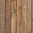 Stock Photo: Rough toned wooden boards background
