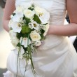 Wedding bouquet — Stock Photo #3577360