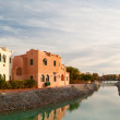 El-gouna view — Stock Photo