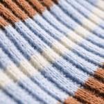 textura de la tela de algodón — Foto de Stock