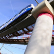 Monorail — Stock Photo #3204058
