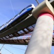 Monorail — Stock Photo #3204278
