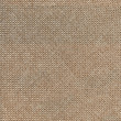 Linen burlap background - Stock Photo