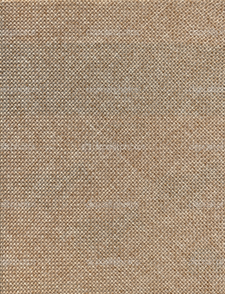Natural color textured linen burlap background — Stock Photo #3229645
