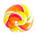 Sugar candy — Stock Photo