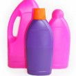 Stock Photo: Household chemical goods