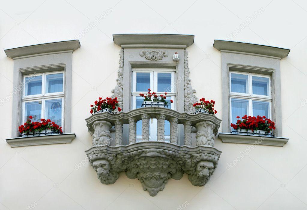Старинные балконы фото. - утепление - каталог статей - ремон.