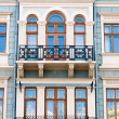 Balconies — Stock Photo #3595432