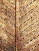 Painted wooden background — Stock Photo