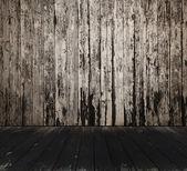 старый интерьер — Стоковое фото