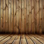 Wooden interior — Stock Photo #3371347