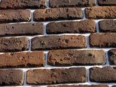 Brown wall — Stock Photo