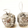 Stock Photo: Ornaments for Christmas