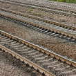 Railroad track — Stock Photo #3522274