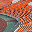 Royalty-Free Stock Photo: Soccer stadium