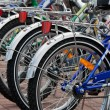 Bicycles — Stock Photo #3769318