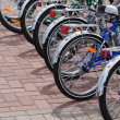 Bicycles — Stock Photo #3828320