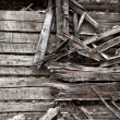 Old wooden wall — Stock Photo #3071767