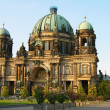 Berliner Dom, Germany — Stock Photo