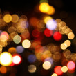 Abstract bokeh background — Stock Photo #2895001