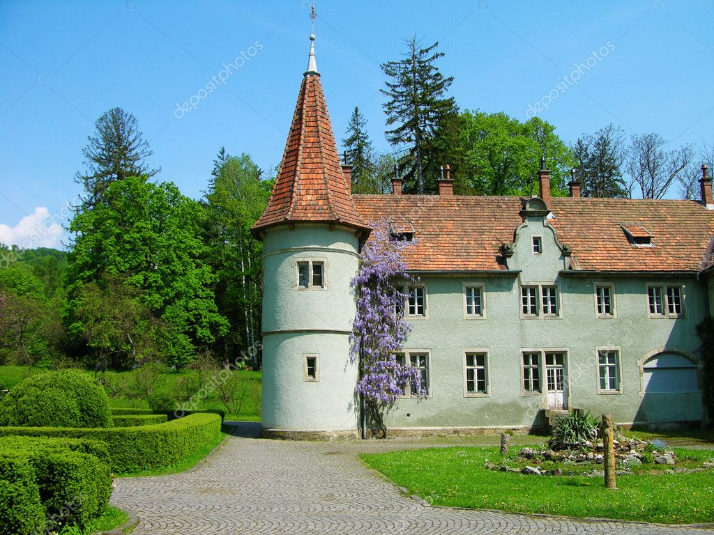 chateau a vendre ukraine