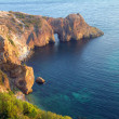 Fiolent cape, Crimea, Ukraine - Stock Photo