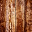 Weathered planks — Photo