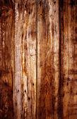 Weathered planks — Stock Photo