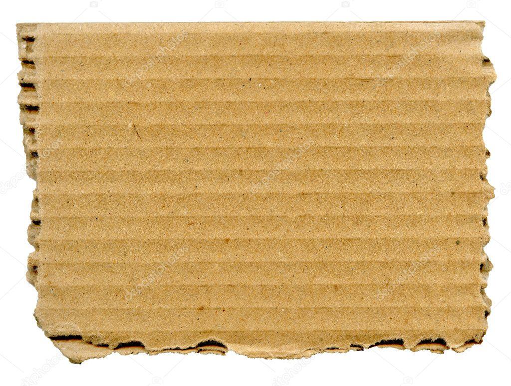 Torn Cardboard Stock Photo 169 Alexkar08 3710328